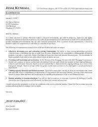 senior finance officer cover letter job and resume template