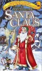 the life u0026 adventures of santa claus 2000 film wikipedia