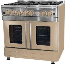 Blue Star Gas Cooktop 36 Bluestar Rnb364ftpmv2ng 36 Inch Gas Range With 4 Open Burners 12