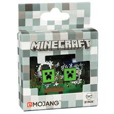 minecraft earrings minecraft creeper stud earrings eb australia