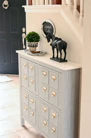 Entry Storage Cabinet Bench Entry Cabinet White Tree Entryway Storage Cabinet