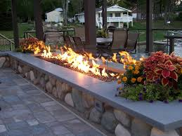 outdoor fireplace outdoor firepit hard topix precast