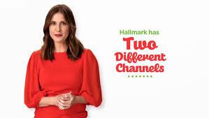 on hallmark channel hallmark channel