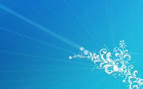 Blue Flower Backgrounds - blue flower backgrounds walldevil