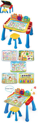 vtech table touch and learn learning systems 158695 vtech learning play touch learn activity