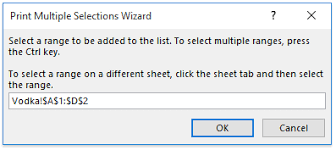 how to print all sheets on one page in excel