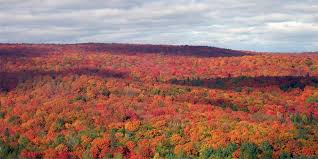 fall color destinations lakes lakes explorer