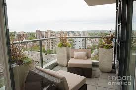 apartment balcony photograph by shannon fagan