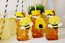 bee baby shower ideas bumblebee baby shower party ideas photo 1 of 8 catch my party