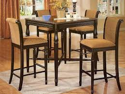 Modern Dining Table And Chairs Kitchen Formal Dining Room Furniture Pedestal Dining Room Table