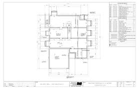 Free Sample Floor Plans Foundation Plans For Houses Blueprint House Free In 12 Top Pdf