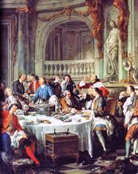 cuisine au au xviiie siècle cuisine française