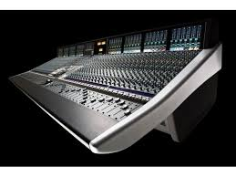 Studio Mixer Desk by Duality Se Mixing Console