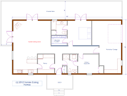 vaulted ceiling floor plans caribou log home floor plan by precision craft ripping ranch plans