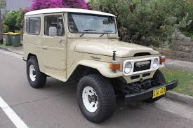 land cruiser pickup 1961 toyota land cruiser j40 j50 fj45p pickup pics specs and news