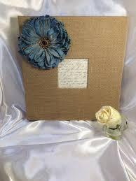 Burlap Photo Album 15 Best Krickets Wedding Album Images On Pinterest Wedding