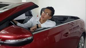 ban xe lexus is250 mui tran xe golf cabriolet xe golf convertible xe mui trần volkswagen