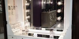 Ikea Vanity Table With Mirror And Bench Mirror Best 25 Hollywood Mirror Lights Ideas Only On Pinterest