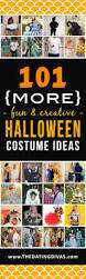 halloween anniversary gifts 101 more halloween costume ideas the dating divas