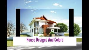 Interior Colour by House Interior Color House Designs And Colors Youtube