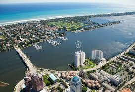 Where Is Palm Harbor Florida On The Map by The Bristol Palm Beach Waterfront Condominium Residences