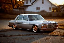 bagged mercedes wagon image gallery slammed mercedes 250