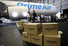 Kentucky how long does it take for mail to travel images Amazon to build giant 1 5bn cargo hub in kentucky daily mail online jpg