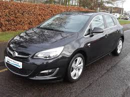14 14 vauxhall astra 1 6sri 5 door u2013 aitchisons garage duns