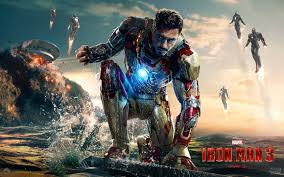 iron man 3 archives quench