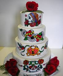60 best cakes rockabilly images on pinterest beautiful cakes