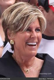 suzie ormond hair styles suze orman she can be zany but she s got good hair and amazing
