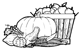 thanksgiving coloring pages thanksgiving coloring page