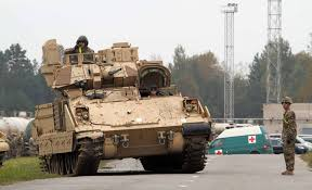 civilian armored vehicles next generation combat vehicle must be effective in megacities