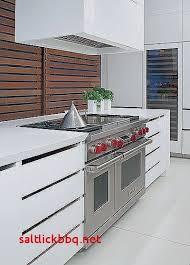 piano de cuisine professionnel d occasion cuisiniere four electrique 4 feux gaz pour idees de deco de
