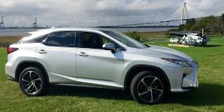 lexus rx 350 winter tires and rims touring charleston sc in the all new 2016 lexus rx