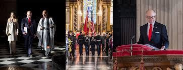ambassador johnson s thanksgiving day remarks 2017 at st paul s