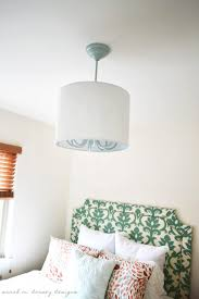 Dining Room Ceiling Lights Chandeliers Design Amazing Drum Shade Over Chandelier With Sarah