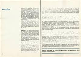 thesamba com 1966 august 1965 1300 vw bug owner u0027s manual