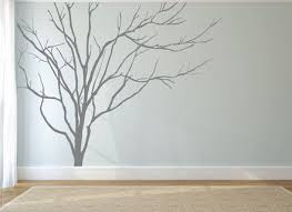 11 wall art tree decal wall pops silhouette tree wall art decal