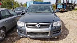volkswagen sports car 2017 volkswagen touareg 2008 3 6 automatinė 4 5 d 2017 9 14 a3452 used