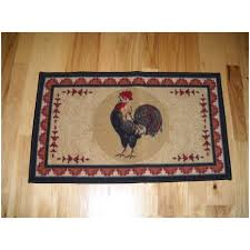 Rubber Backed Area Rugs by Kitchen Kitchen Rugs With Rubber Backing Kitchen Throw Rugs