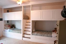 Bunk Beds In Wall Someday Crafts Wall Of Bunk Beds