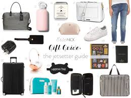 Gift guide the jetsetter a fashion lifestyle and travel blog
