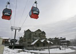 vail resorts to buy stowe mountain resort operations from aig wsj