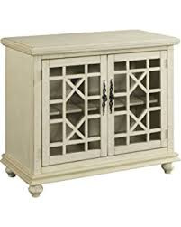 2 Door Tv Cabinet Savings On Martin Svensson Home 91033 Small Spaces 2 Door Accent