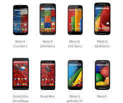 list of android versions motorola posts android 5 0 lollipop update tracking page android