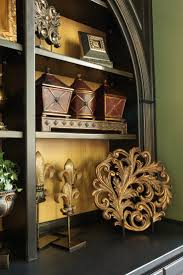 Tuscan Decorations 42 Best Decorating Bookcases And Ledges Images On Pinterest