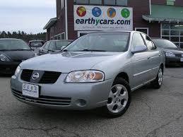 nissan sentra interior 2009 earthy cars blog earthy car of the week 2004 nissan sentra 1 8 ulev