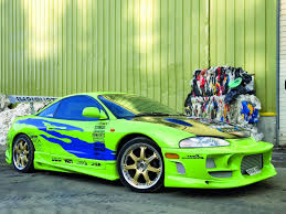 fast and furious wallpaper mitsubishi eclipse wallpaper wallpapers browse