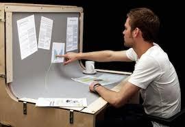bureau tactile benddesk un bureau tactile x perience